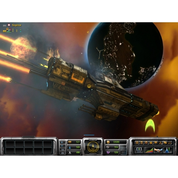 Sins Of A Solar Empire Game Of The Year Edition Game (GOTY) PC - Image 4