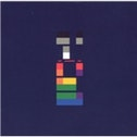 Coldplay X & Y CD