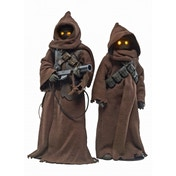 Jawa Twin Set (Star Wars) 1:6 Figurine