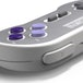 8Bitdo SN30 Classic Edition 2.4G Wireless Controller for SNES - Image 2