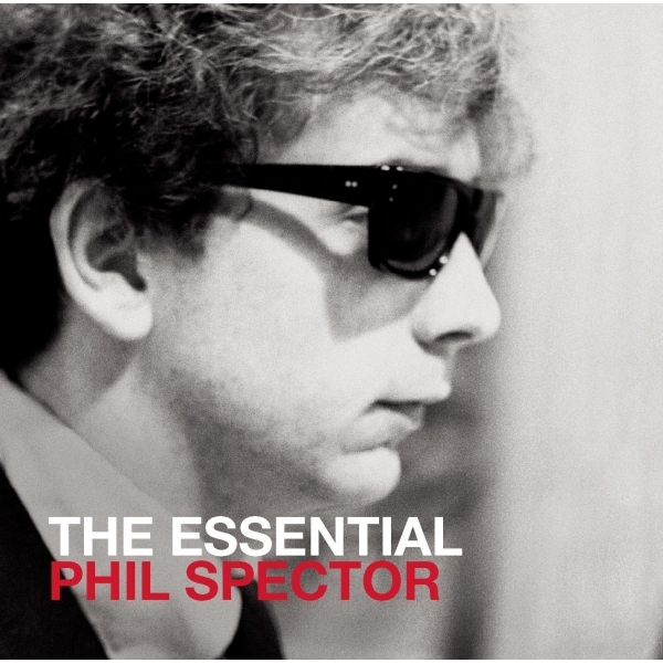 The Essential Phil Spector CD