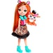 Enchantimals Tanzie Tiger Doll - Image 2