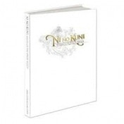 Ni No Kuni Wrath of the White Witch Strategy Guide