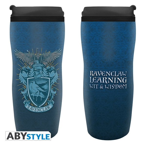 Harry Potter - Ravenclaw Travel Mug