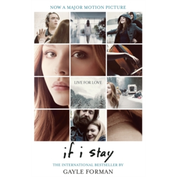 If I Stay Paperback
