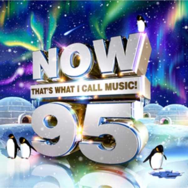 Now That's What I Call Music 95 CD