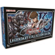 Ex-Display Yu-Gi-Oh! Legendary Collection Kaiba Used - Like New