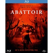 Abattoir Blu-ray