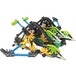 K'NEX Imagine 4WD Crusher Tank Building Set - Image 4