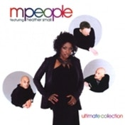 M People Ultimate Collection CD
