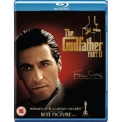 Godfather 2 Blu-ray