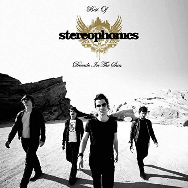 Stereophonics - Decade In The Sun: Best Of Vinyl