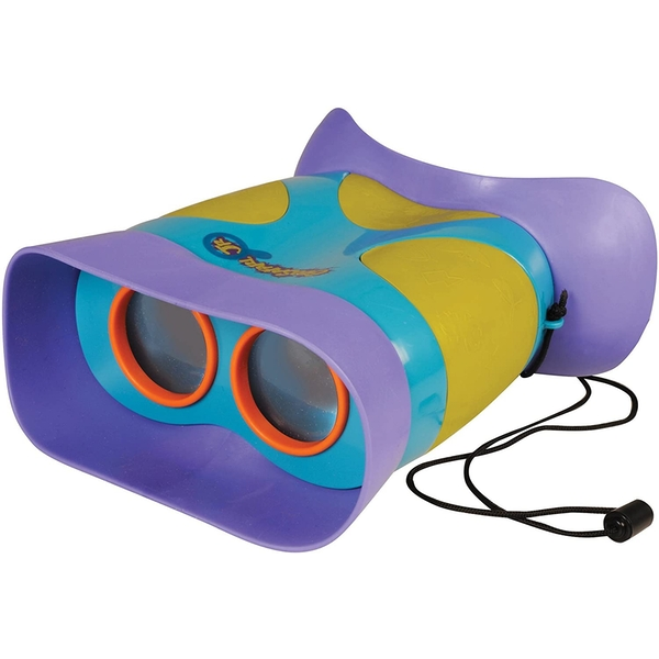 Junior Safari Kidnoculars Binoculars for Kids