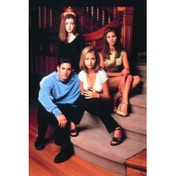Buffy the Vampire Slayer: Bad Blood