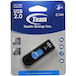 Team C141 4GB USB 2.0 Blue USB Flash Drive - Image 2