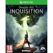 Dragon Age Inquisition (with Flames of the Inquisition DLC) Xbox One Game