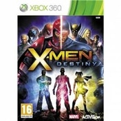 Ex-Display X-Men Destiny Game Xbox 360 Used - Like New