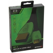 Gioteck XC-1 USB Play and Charge Cable (Xbox One)
