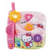 VTech Soft Hello Kitty Book