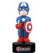Captain America (Marvel) Neca Body Knocker