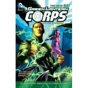 Green Lantern Corps TP Vol 4 (The New 52)