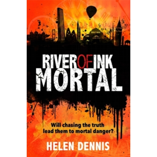Mortal: Book 3 by Helen Dennis (Paperback, 2017)