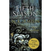 The Fifth Season: The Broken Earth, Book 1, WINNER OF THE HUGO AWARD 2016 by N. K. Jemisin (Paperback, 2016)