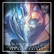 Transformers The Last Knight - Split Canvas
