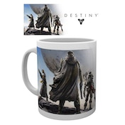 Destiny - Key Art Mug