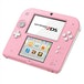 Nintendo 2DS Handheld Console Pink - Image 3