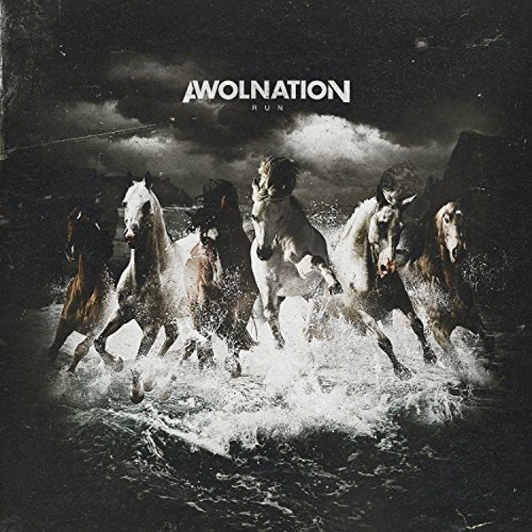 Awolnation - Run Vinyl