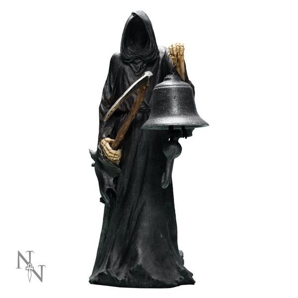 Whom The Bell Tolls Figurine