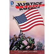 Justice League of America TP Vol 1 Worlds Most Dangerous (The New 52)