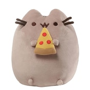 Pizza (Pusheen) Soft Toy Plush