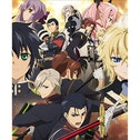 Seraph Of The End: Series 1 Part 2 Blu-ray