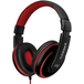 Audiance A2 Headphones - Black-Red - Image 2