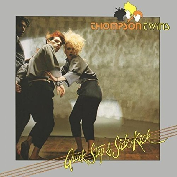 Thompson Twins - Quick Step & Side Kick Vinyl
