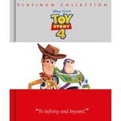 Disney Pixar Toy Story 4 Platinum Collection (Platinum Collection Disney 2) Hardcover