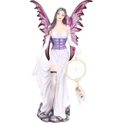 Dream of Dragons Fairy Figurine