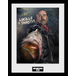 The Walking Dead Negan Thirsty Collector Print - Image 2