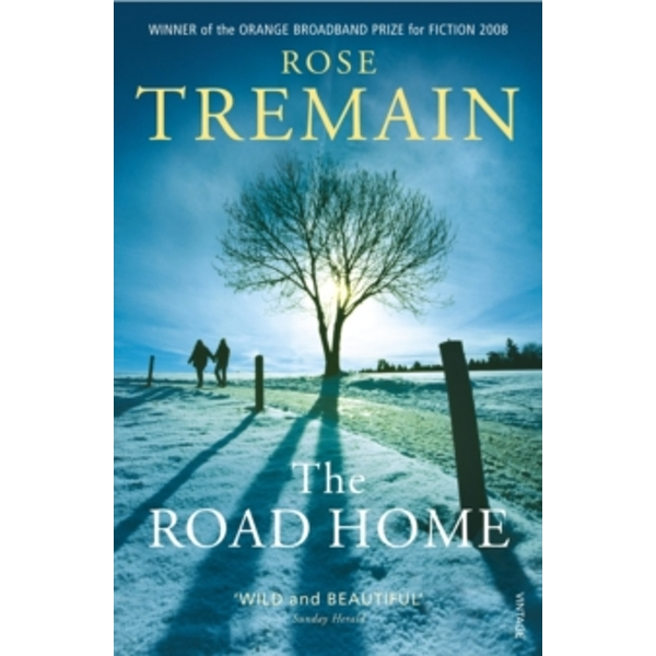 The Road Home by Rose Tremain (Paperback, 2008)