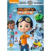 Rusty Rivets DVD