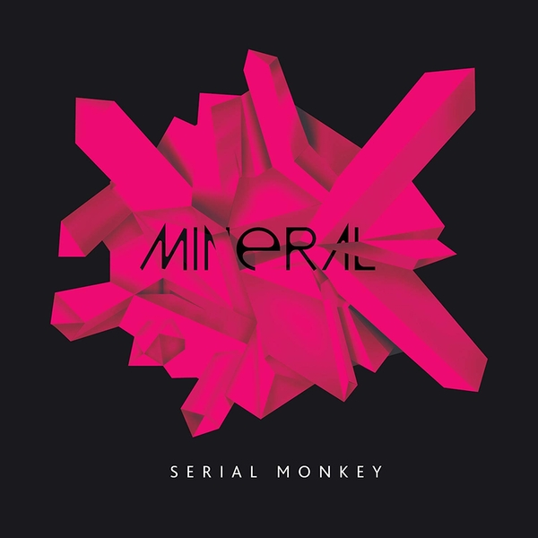 Mineral - Serial (7 Inch, Limited Edition) Vinyl