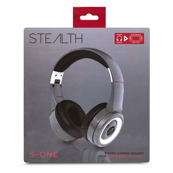 Nintendo Switch Stereo Gaming Headset - Image 2