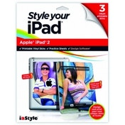 Style your iPad 2 - Inkjet printable skins for the Apple iPad 2