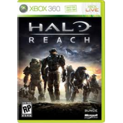 Halo Reach Game (Import) Xbox 360