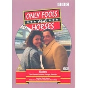 Only Fools and Horses - Dates DVD