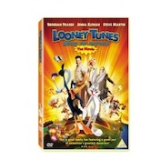 Looney Tunes Back In Action The Movie DVD