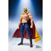 Tiger Mask Bandai Figure