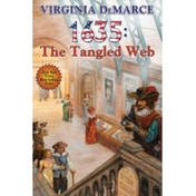 1635: The Tangled Web (Ring of Fire) Mass Market Paperback